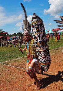 Gawai harvest festival, traditional, event, culture, Borneo, Kalimantan Barat, Putussibau, tribe, native, Suku Dayak, tourism, Trans Borneo, 卡普阿斯胡卢丰收节, 印尼西加里曼丹, 原住民达雅文化