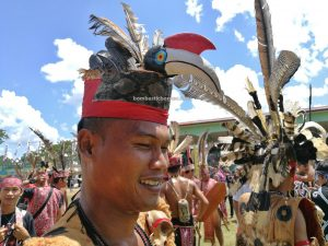 Gawai Dayak Kapuas Hulu, harvest festival, traditional, tribe, event, backpackers, Ethnic, native, Tourism, obyek wisata, travel guide, Trans Borneo, 探索婆罗洲文化, 印尼西加里曼丹, 达雅克丰收节日