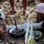 Kampung Serasot, Gawea Sowa, Gawai Harvest Festival, authentic, ritual, budaya, Bau, Kuching, Malaysia, tribal, Tourism, travel guide, 探索婆罗洲游踪, 砂拉越土著传统文化, 马来西亚比达友族