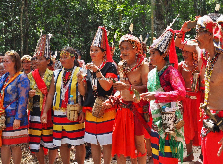 Gawai Harvest Festival, authentic, ritual, ceremony, Bengkayang, Indonesia, Indigenous, Dayak Bidayuh, tribal, Tourism, travel guide, Trans Border, Borneo, 婆罗洲传统文化, 印尼西加里曼丹, 达雅土著丰收节