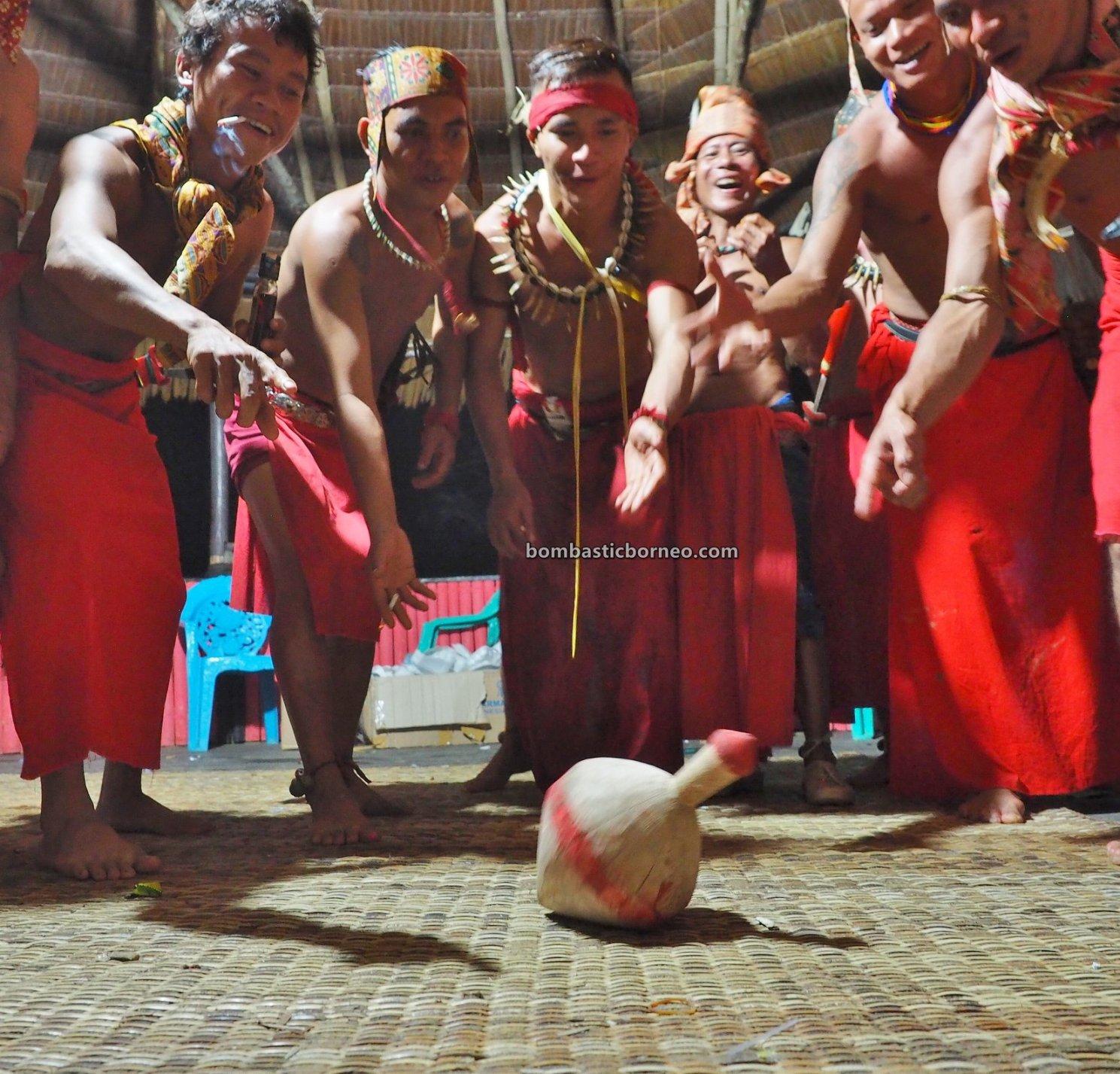 Paddy Harvest Festival, destination, Kalimantan Barat, Desa Hli Buei, authentic, event, native, tribe, Tourism, tourist attraction, travel guide, Trans Borneo, 探索婆罗洲传统文化, 达雅克丰收节日, 西加里曼丹旅游景点