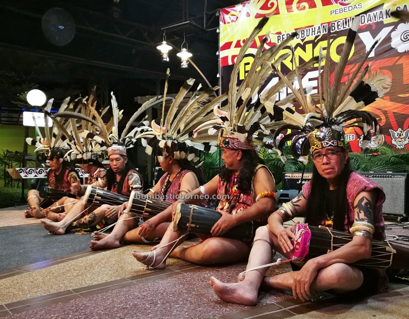 Borneo Youth Sape Festival, authentic, traditional, culture, Ethnic, native, tribal, orang ulu, Sibu, Sarawak, One Malaysia Cultural Village, Tourism, tourist attraction, travel guide, Trans Border,