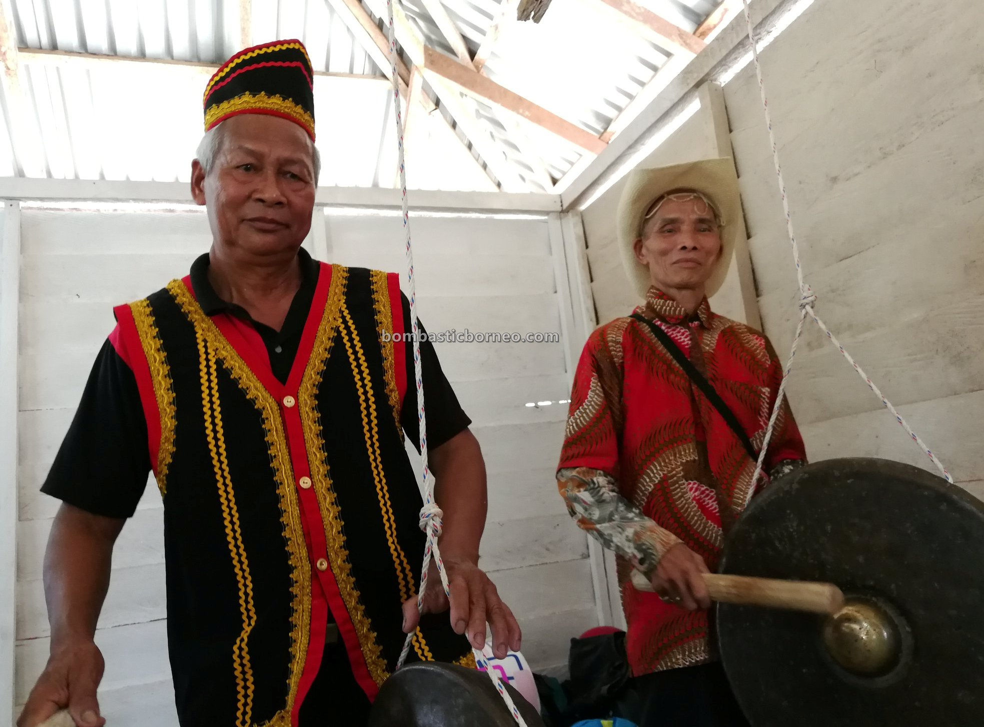 Pesta Nyarok Biya, Bengoh Dam Resettlement Scheme, authentic, traditional, culture, budaya, event, native, Gawai harvest festival, Semban village, Borneo, Kuching, Tourism, 古晋砂拉越马来西亚, 婆罗洲原住民丰收节