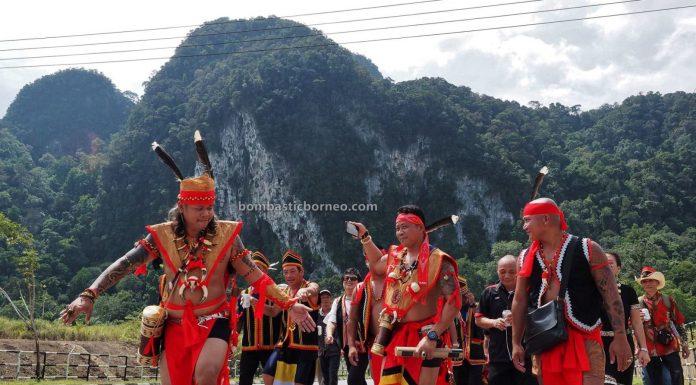 authentic, dayak bidayuh, tribal, culture, native, Gawai harvest festival, Padawan, Kuching, Borneo, tourism, travel guide, cross border, 探索婆罗洲游踪, 古晋砂拉越比达友族, 马来西亚达雅丰收节,