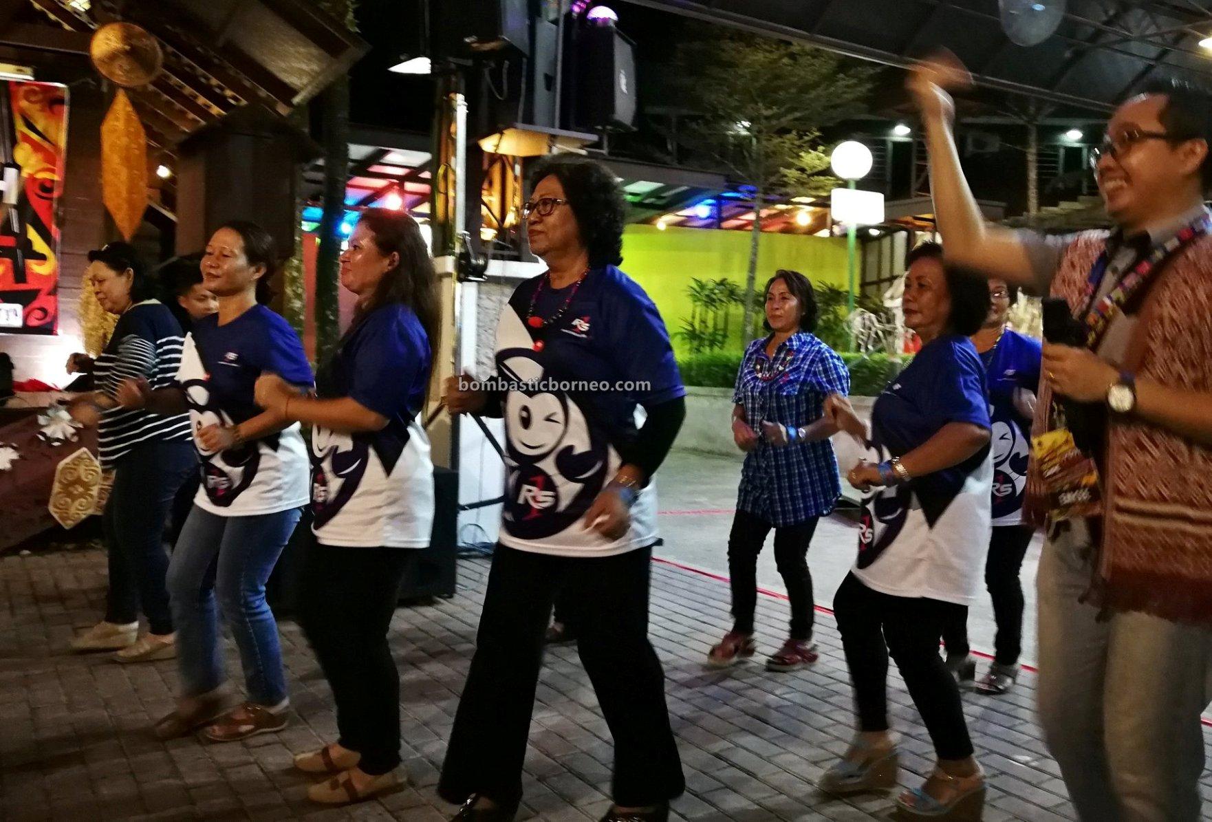 Borneo, traditional, backpackers, event, Ethnic, native, tribe, Sibu, Sarawak, Tourism, tourist attraction, travel guide, 诗巫砂拉越马来西亚, 土著音乐文化