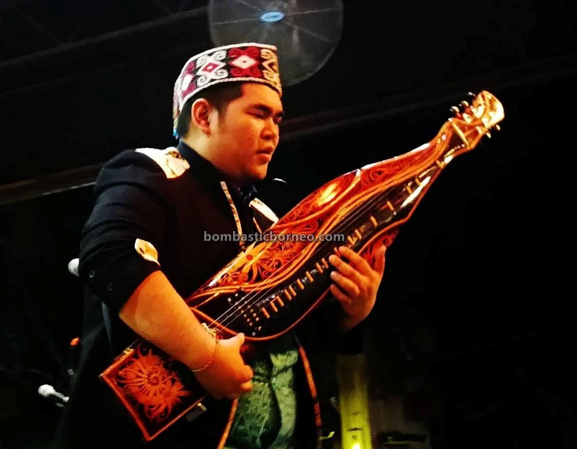 Borneo Youth Sape Festival, guitar, traditional, event, Ethnic, native, musical instrument, Sibu, culture, Tourism, travel guide, Trans Border, 探索婆罗洲沙贝音乐, 砂拉越达雅吉他, 马来西亚原住民文化,