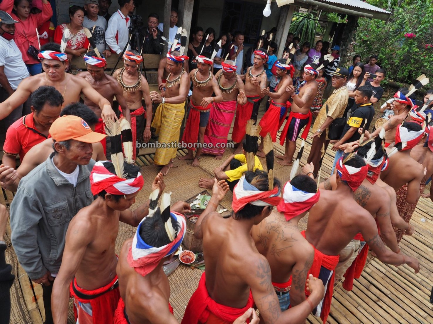 Nyobeng Rambai, thanksgiving, traditional, culture, destination, Indonesia, Kalimantan Barat, Bengkayang, Seluas, native, tribal, Tourism, tourist attraction, travel guide, Borneo