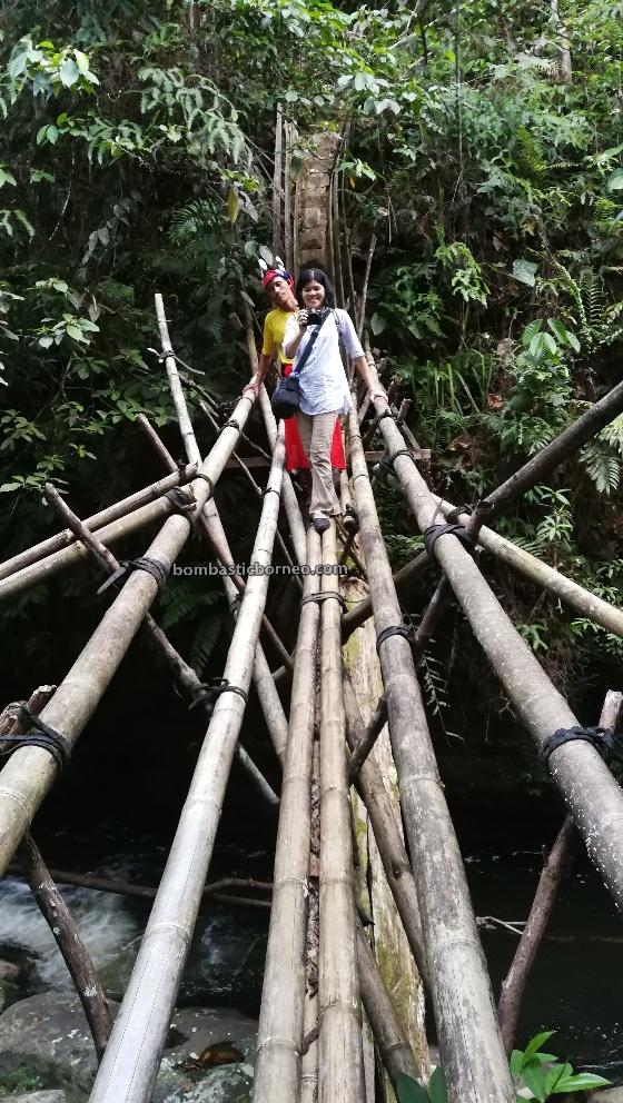 adventure, village, backpackers, Bengkayang, Seluas, air terjun, waterfall, obyek wisata, Tourism, tourist attraction, travel guide, cross border, Borneo, 探索婆罗洲游踪, 印尼西加里曼丹,