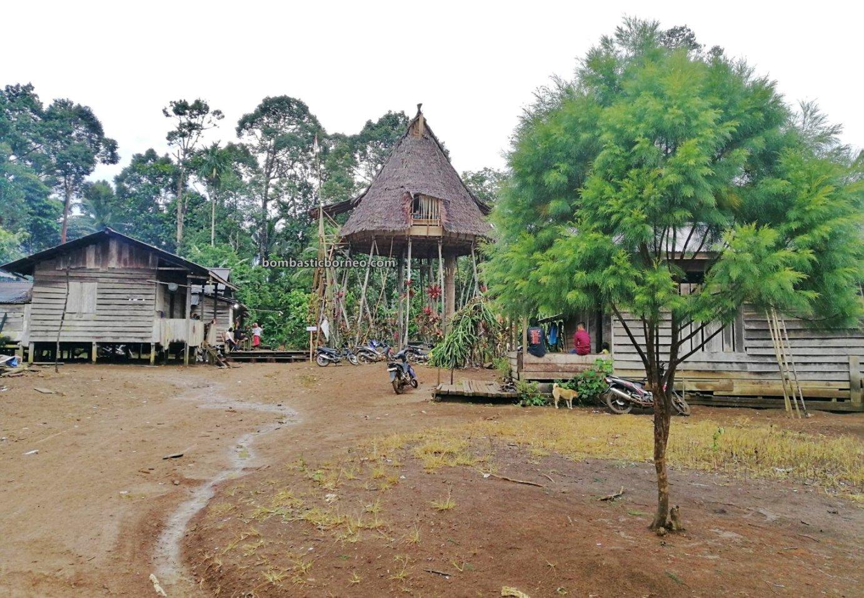 Gawai Nyobeng, adventure, authentic, village, destination, Bengkayang, Dayak Bidayuh, Native, Baluk, skull house, Tourism, travel guide, Trans Border, Borneo, 婆罗洲土著部落, 印尼西加里曼丹,