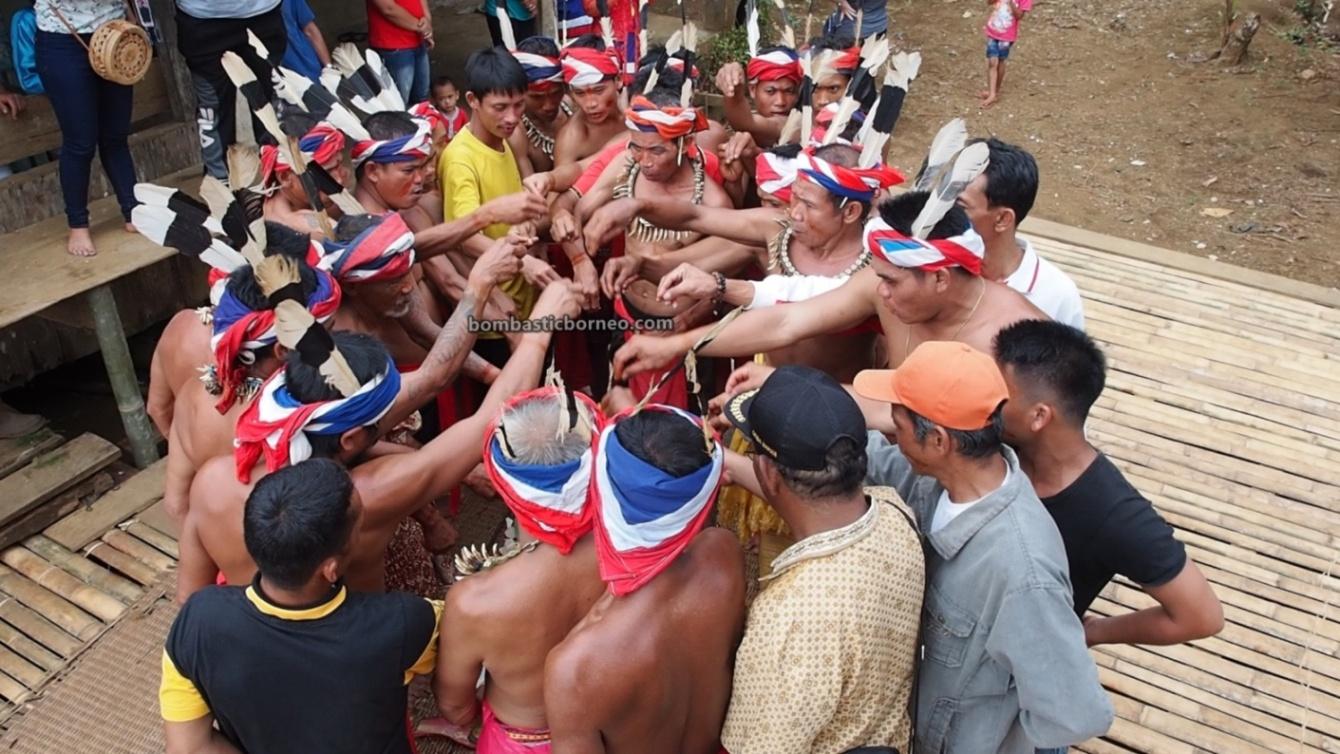 Nyobeng Rambai, Paddy Harvest Festival, destination, authentic, village, culture, Desa Sahan, Dayak Bidayuh, Native, event, Tourism, travel guide, Trans Borneo, 婆羅洲土著部落, 西加里曼丹比达友文化, 孟加映原住民丰收节
