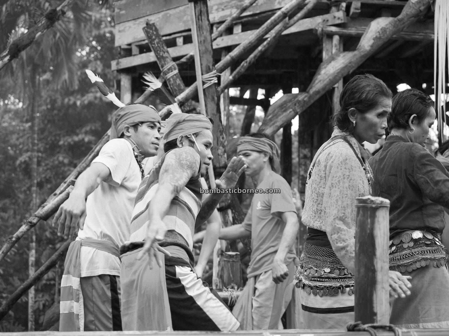 Nyobeng Kambih, Rice Harvest Festival, authentic, Cuture, Indonesia, West Kalimantan, Bengkayang, Desa Bengkawan, Dayak Kowon't, Ethnic, indigenous, objek wisata, Tourism, Travel guide, Trans Border, Borneo,