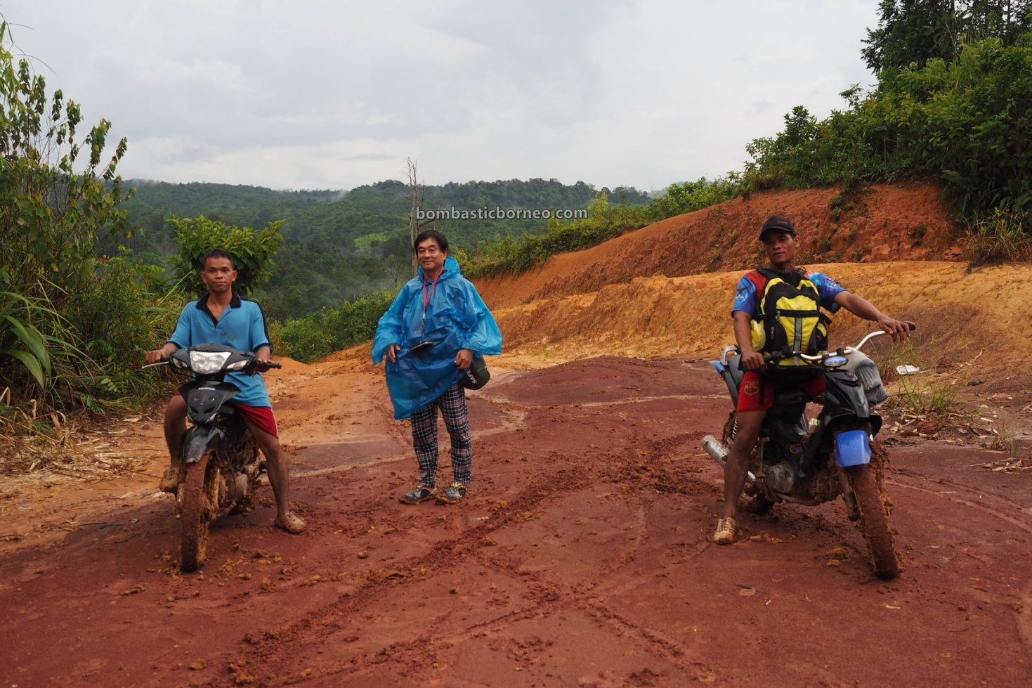 adventure, bike ride, Dusun Kambih, event, Indonesia, Bengkayang, Desa Bengkawan, Seluas, Dayak Kowon't, native, obyek wisata, Tourism, Travel guide, Trans Borneo, West Kalimantan