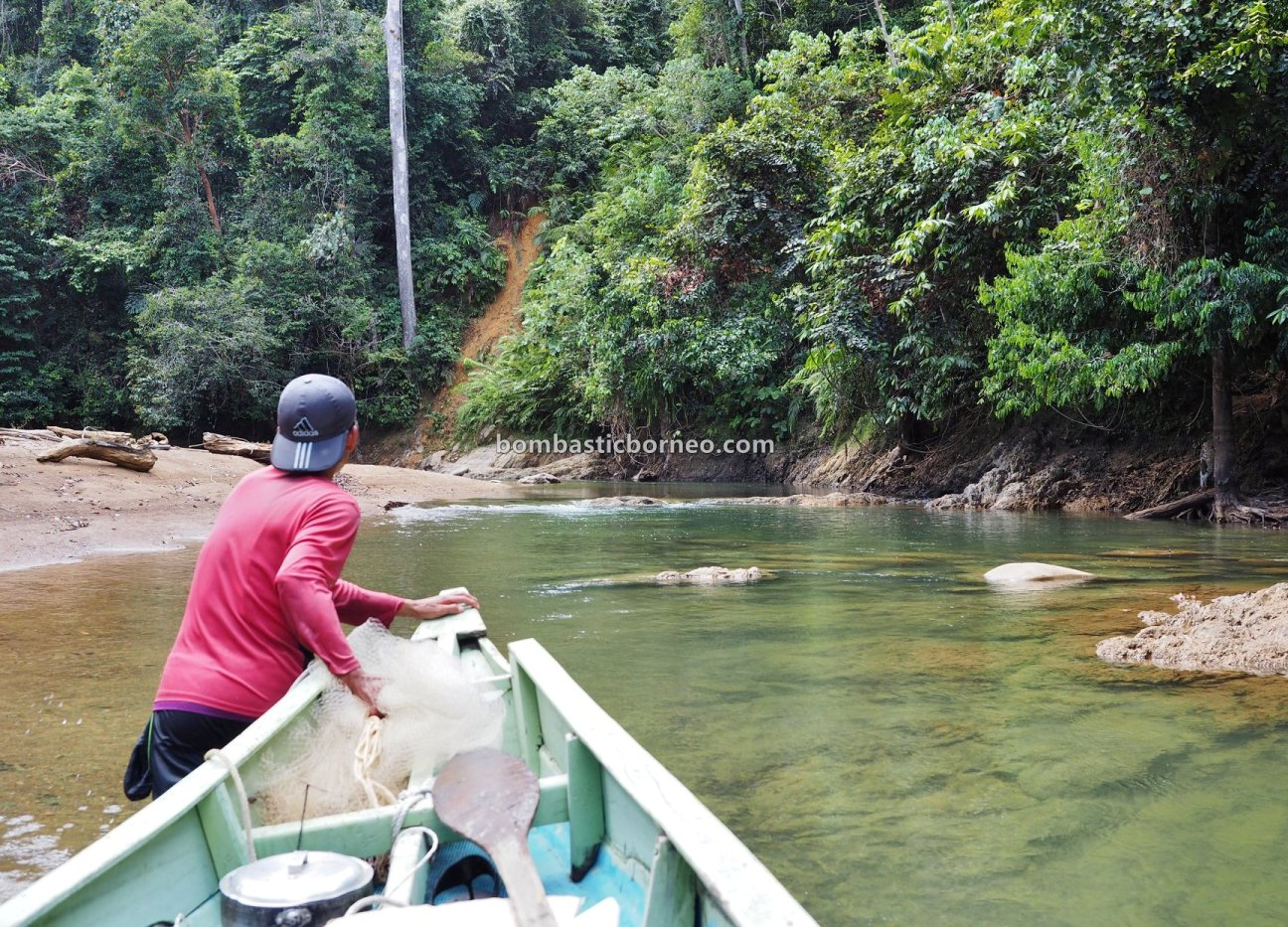 empangan, backpackers, destination, Ikan semah, traditional, fishing trip, memancing ikan, Kapit, Tourism, tourist attraction, travel guide, Trans Borneo, 婆罗洲旅游景点, 砂拉越峇贡水坝, 马来西亚钓鱼之旅,
