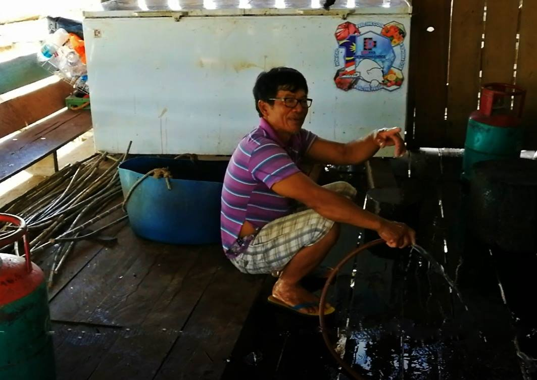 native, orang ulu, empangan, backpackers, destination, Balui river, fishing trip, memancing ikan, homestay, Kapit, tourism, Tourist attraction, Borneo