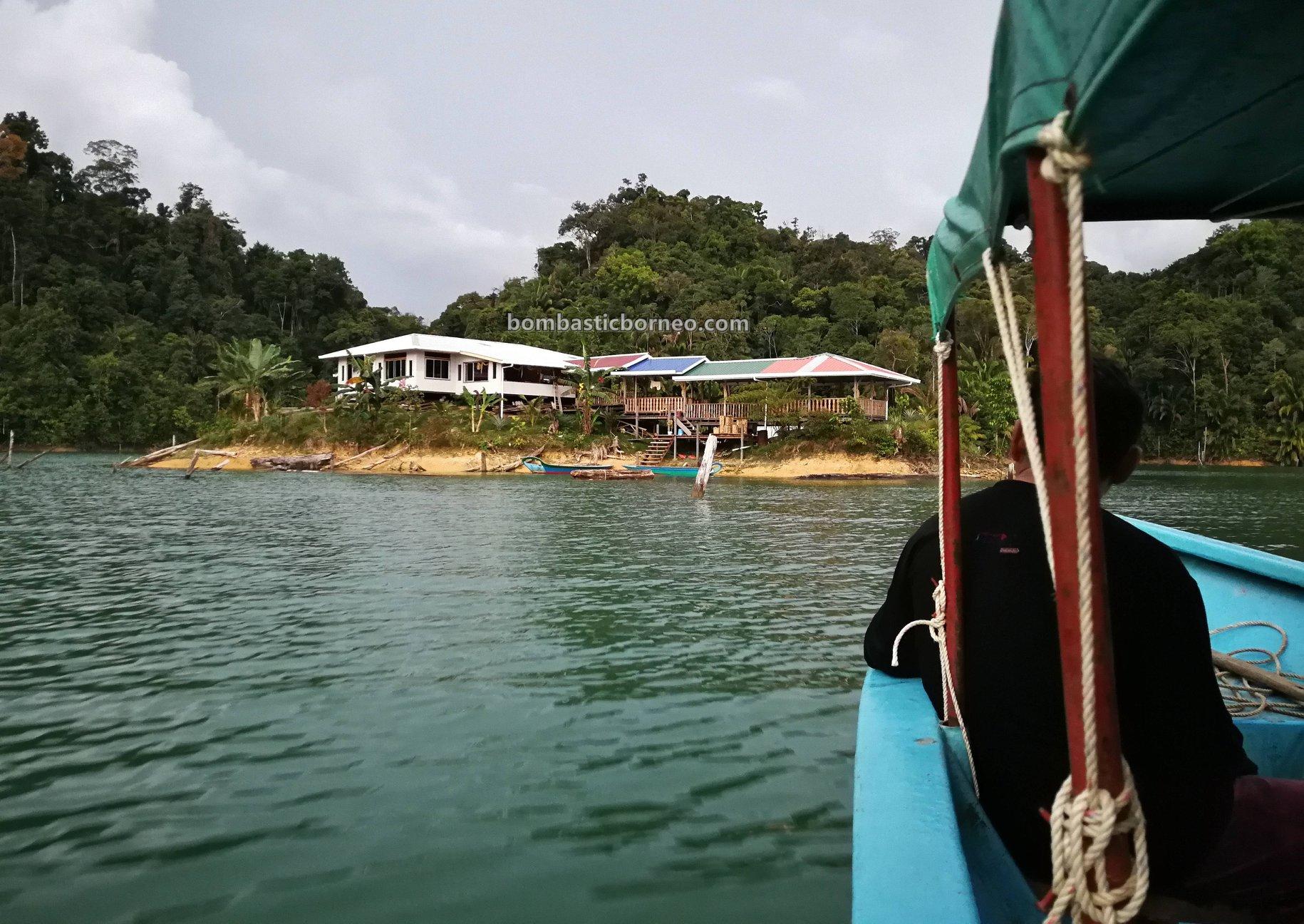 Belaga, Kapit, backpackers, destination, fishing trip, chalet, homestay, Malaysia, Tourism, tourist attraction, travel guide, Trans Border, 婆罗洲浮屋度假, 砂拉越巴贡水电站, 布拉甲加帛