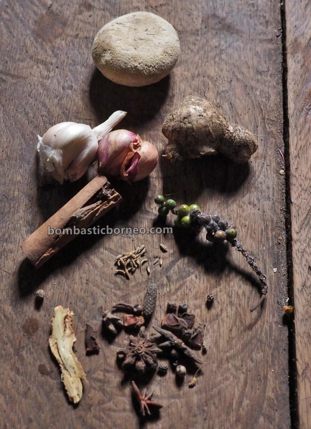 Gawai Nyobeng, Harvest Festival, traditional, event, Indonesia, West Kalimantan, Bengkayang, Desa Bengkawan, Seluas, Dayak, native, Tourism, travel guide, food, 达雅传统美食