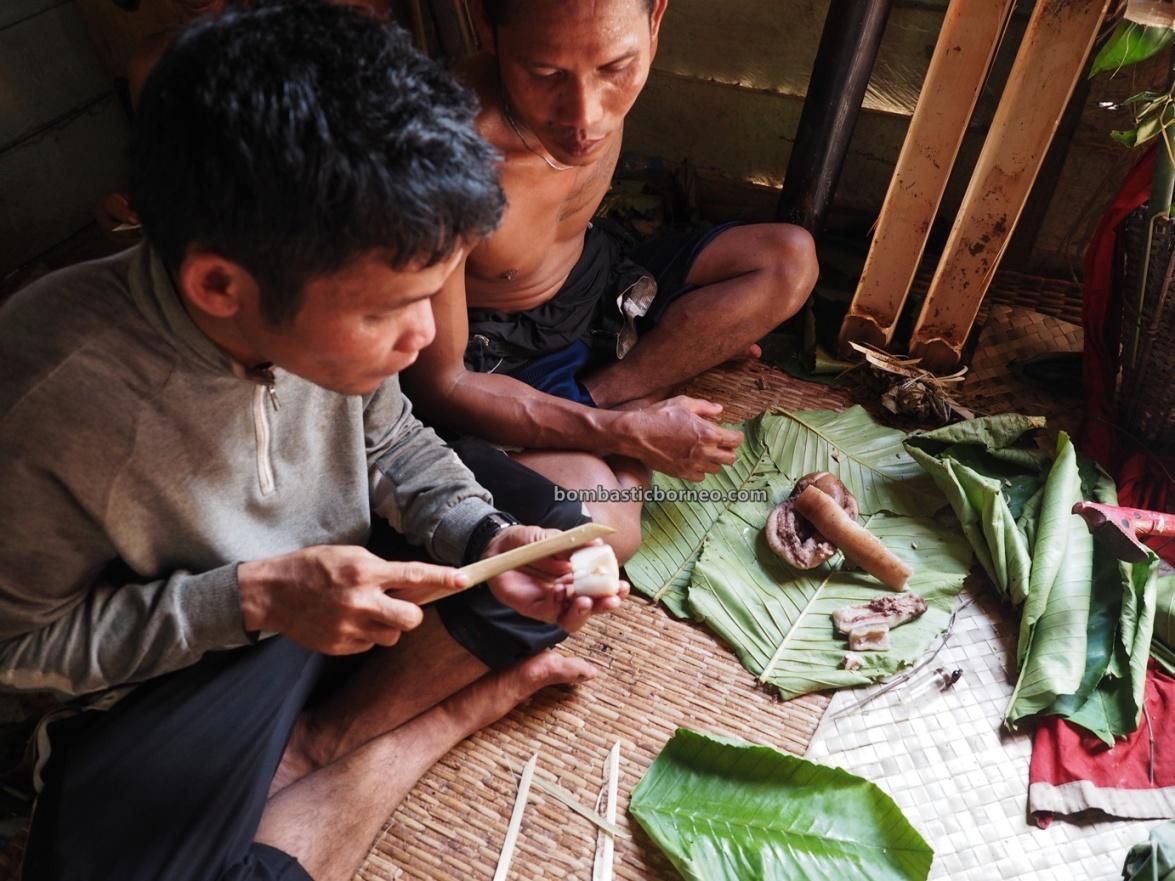 Gawai Padi, Paddy Harvest Festival, authentic, destination, ritual, event, Dayak Kowon't, native, tribal, obyek wisata, Travel guide, Cross Border, Borneo, 婆罗洲原住民丰收节, 印尼西加里曼丹, 达雅传统文化