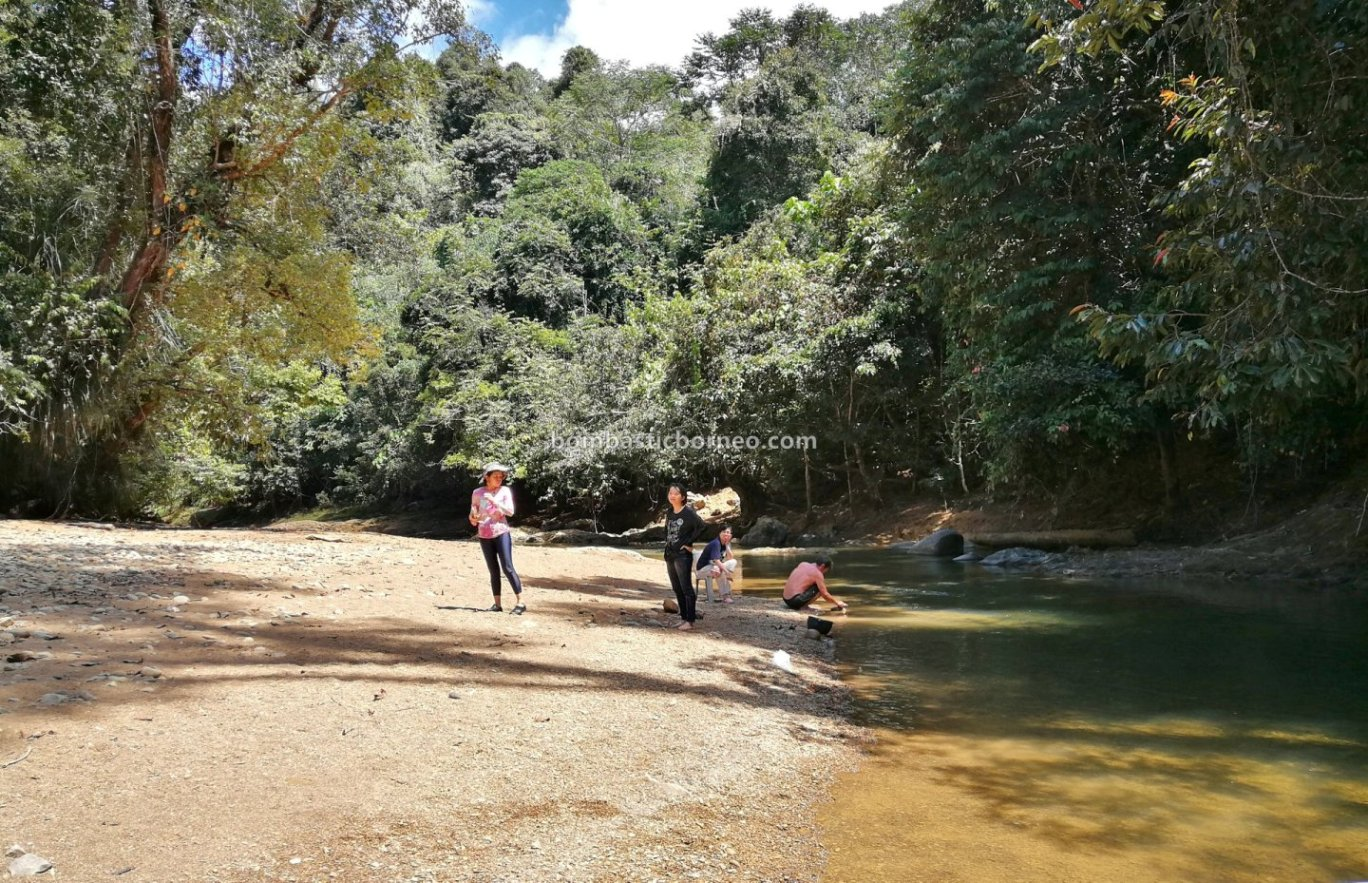 empangan, backpackers, destination, exotic fish, Ikan semah, traditional, fishing trip, memancing, homestay, Malaysia, Tourism, tourist attraction, Cross Border, 婆罗洲砂拉越, 巫拉甲钓鱼之旅,