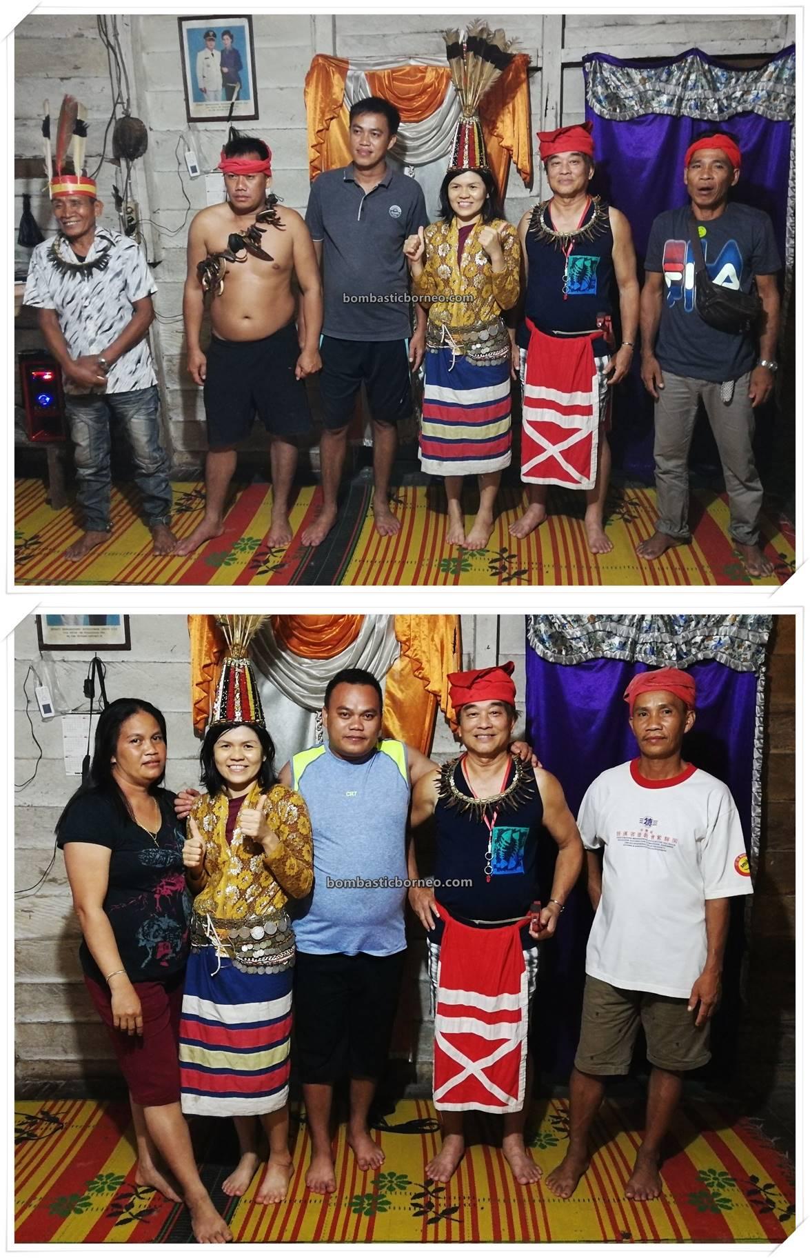Gawai Nyobeng, Dusun Kambih, village, indigenous, event, Indonesia, Bengkayang, Seluas, native, tribal, Tourism, Trans Border, Borneo, 婆罗洲西加里曼丹, 孟加映比达友部落, 印尼土著传统文化