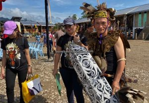 Pesta Apau Koyan, authentic, indigenous, culture, Borneo, Malaysia, Sarawak, Belaga, Kapit, Sungai Asap, native, tribal, Dayak Kenyah, Orang Ulu, Tourism, travel guide,
