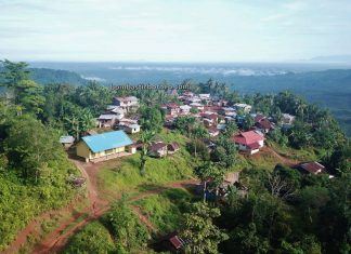 Desa Tamong, highland, adventure, Traditional, indigenous, village, destination, Indonesia, West Kalimantan, Bengkayang, native, tribe, Tourism, travel guide, Trans Border, Borneo