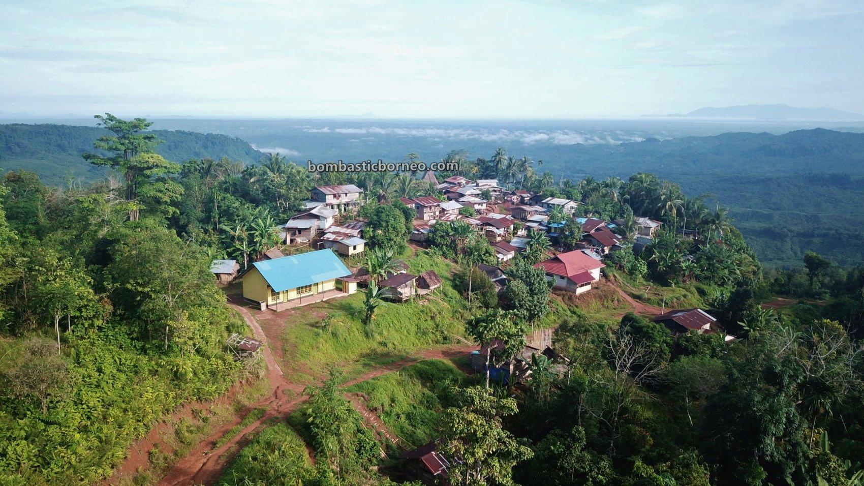 Desa Tamong, highland, adventure, Traditional, indigenous, village, destination, Indonesia, West Kalimantan, Bengkayang, native, tribe, Tourism, travel guide, Trans Border, Borneo