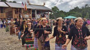 Pesta Apau Koyan, event, indigenous, budaya, Borneo, Sarawak, Malaysia, Belaga, Kapit, Sungai Asap, native, Ethnic, Dayak, Orang Ulu, travel guide,