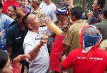 Desa Tamong, traditional,, Indonesia, destination, Kalimantan Barat, Bengkayang, Gawai Dayak, Siding, native, tribal, Obyek wisata, Tourism, travel guide, Trans Border, Borneo