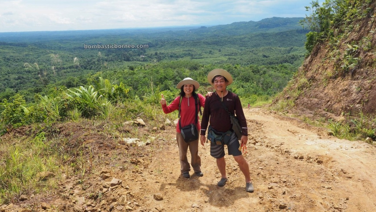 Dusun Tamong, adventure, motorbike ride, highland, village, backpackers, exploration, Indonesia, West Kalimantan, Bengkayang, Siding, native, tourist attraction, travel guide, Trans Borneo,