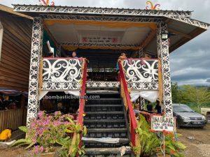 Pesta Apau Koyan, festival, traditional, culture, Borneo, Sarawak, Belaga, Kapit, Sungai Asap, tribal, Ethnic, Dayak Kenyah, Orang Ulu, Tourism, village,
