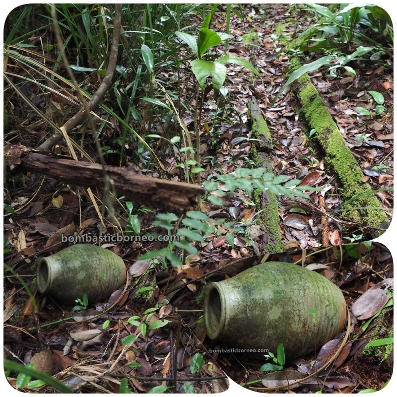 Riam Kodu, ancient, adventure, jungle trekking, exploration, Kalimantan Barat, Desa Bengkawan, Tourism, travel guide, native, village, Borneo, 印尼西加里曼丹, 原住民部落