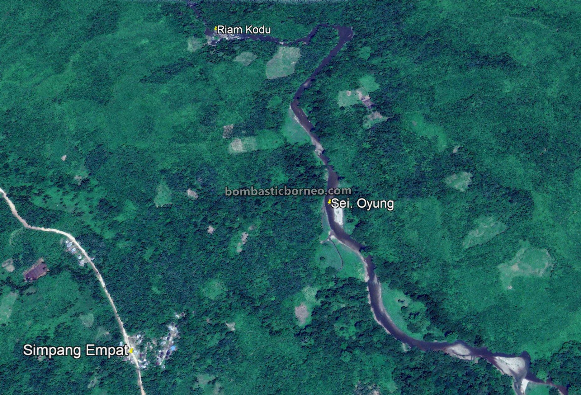 Air Terjun, Riam Kodu, Dusun Simpang Empat, adventure, jungle trekking, Kalimantan Barat, Desa Bengkawan, Seluas, Wisata Alam, Tourism, Cross Border, Borneo, destination, 探索婆罗洲瀑布, 印尼西加里曼丹,