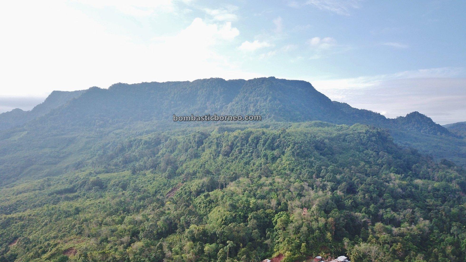 Desa Tamong, adventure, nature, traditional, destination, exploration, Bengkayang, Siding, native, Dayak Bidayuh, Tourist attraction, tourism, cross border, 探索婆罗洲高原, 印尼西加里曼丹,
