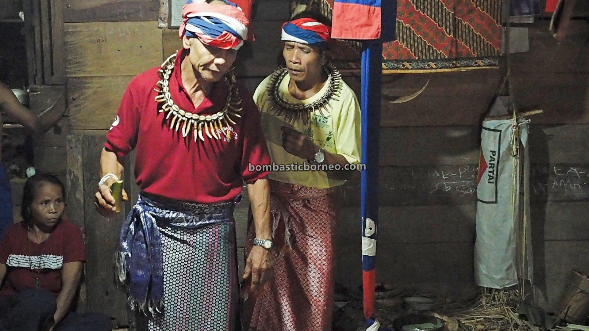 authentic, indigenous, Gawai Padi, thanksgiving, ethnic, native, tribe, Dayak Bidayuh, wisata budaya, Tourism, travel guide, Trans Border, Borneo, 探索婆罗洲游踪, 印尼西加里曼丹, 原住民传统文化,