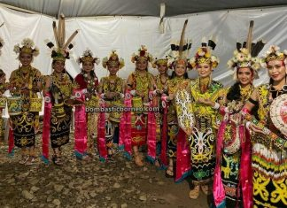 festival, authentic, indigenous, culture, Borneo, Belaga, Kapit, Sungai Asap, native, tribal, Dayak, Tourism, travel guide, 探索婆罗洲游踪, 马来西亚土著文化, 砂拉越原住民部落,