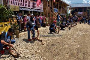event, traditional, budaya, Borneo, Malaysia, Belaga, Kapit, Sungai Asap, native, Dayak Kayan, Orang Ulu, Penan, Tourist attraction, travel guide, village,