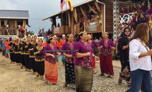 festival, indigenous, traditional, budaya, Malaysia, Belaga, Kapit, native, tribal, Dayak Ukit, Orang Ulu, Tourism, village, 婆罗洲达雅部落, 马来西亚原住民, 砂拉越加帛文化,