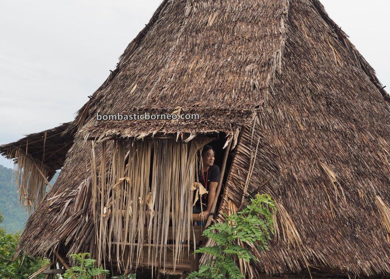 Traditional, culture, exploration, Gawai Padi, Indonesia, Bengkayang, ethnic, Dayak Bidayuh, tribe, Tourism, travel guide, Borneo, skull house, 婆罗洲达雅骷髅屋, 印尼西加里曼丹, 孟加映比达友族,