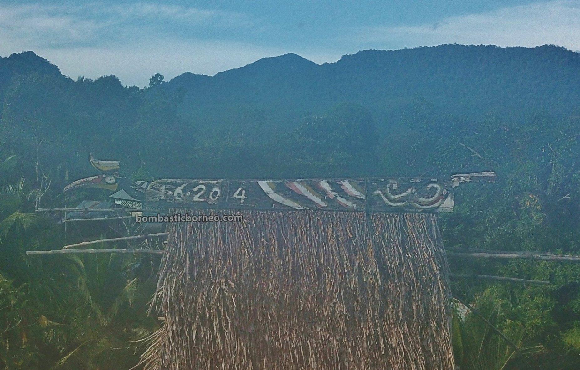 authentic, traditional, culture, Indonesia, Bengkayang, Siding, native, Dayak Bidayuh, tribal, travel guide, Borneo, Baruk, 探索婆罗洲游踪, 印尼原住民骷髅屋, 西加里曼丹孟加映