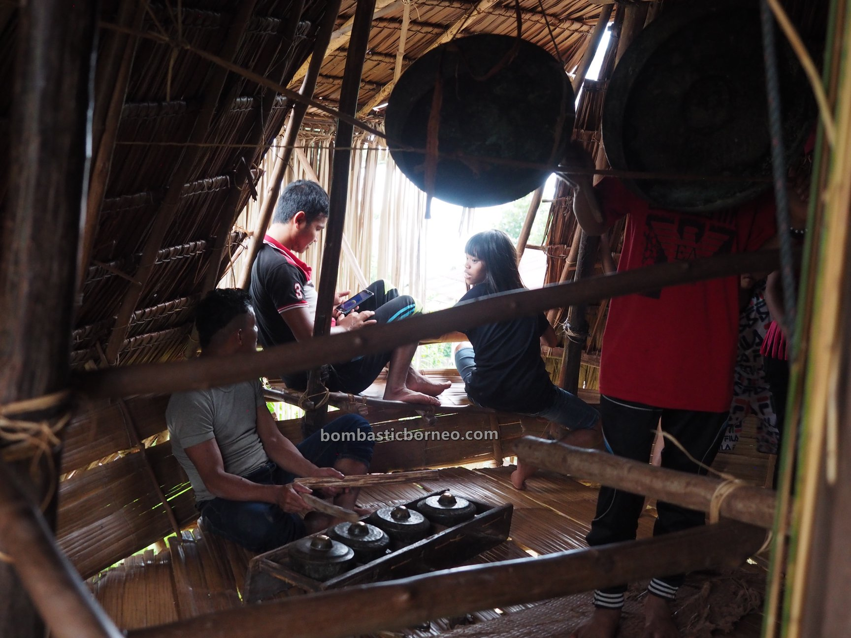 traditional, culture, baruk, skull house, Indonesia, Bengkayang, Siding, Gawai harvest festival, native, tribal, Tourism, travel guide, Borneo, 印尼土著部落, 西加里曼丹丰收节日, 婆罗洲达雅传统文化,