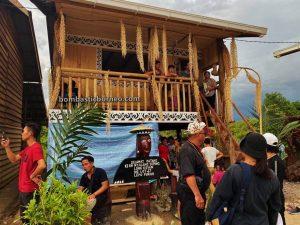 Pesta Apau Koyan, festival, authentic, traditional, culture, Borneo, Malaysia, native, Dayak Ukit, Orang Ulu, travel guide, village, 婆罗洲原住民文化, 马来西亚达雅, 砂拉越巫拉甲,