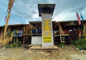 Pesta Apau Koyan, authentic, Bakun Dam, budaya, Borneo, Kapit, tribe, ethnic, Dayak Kenyah, Orang Ulu, tourist attraction, village, 马来西亚原住民, 砂拉越加帛, 布拉甲土著文化,