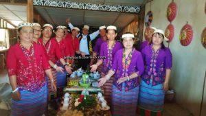 Pesta Apau Koyan, festival, indigenous, culture, Bakun Resettlement Site, Malaysia, Belaga, Kapit, native, Dayak, Orang Ulu, Tourism, 婆罗洲原住民文化, 马来西亚加帛, 砂拉越达雅部落,