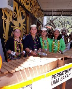 Pesta Apau Koyan, festival, traditional, Borneo, Belaga, Kapit, Sungai Asap, native, Ethnic, Orang Ulu, Tourist attraction, travel guide, 砂拉越达雅部落, 布拉甲肯雅族, 加帛原住民文化