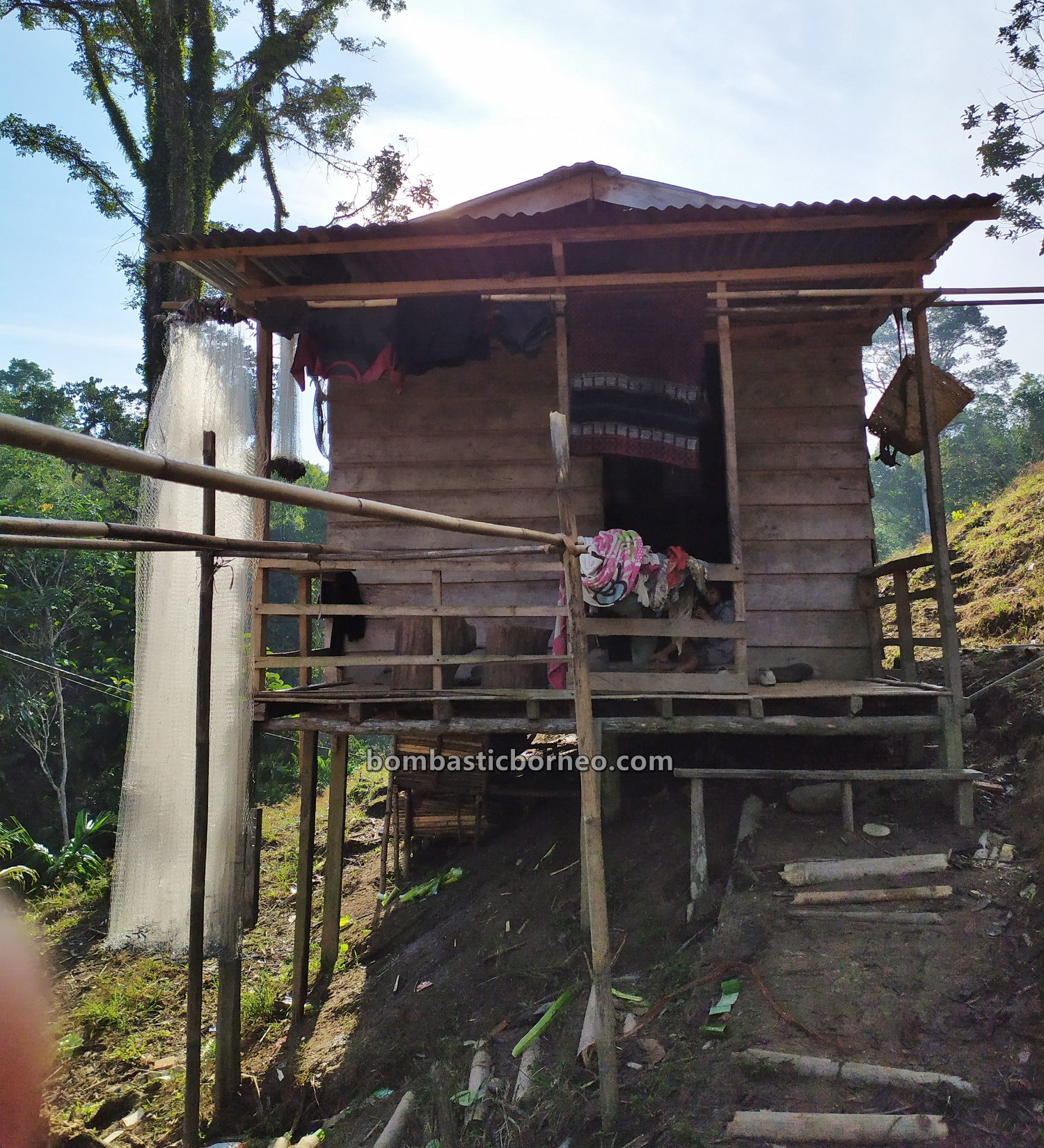 Sungkung Anep, Dusun Medeng, authentic, traditional, Bengkayang, Indonesia, West Kalimantan, native, tribe, highland, village, Tourism, Travel guide, Cross Border, Borneo