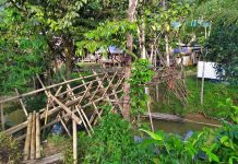 Sungkung Anep, Dusun Medeng, authentic, traditional, exploration, destination, Bengkayang, Indonesia, West Kalimantan, native, Dayak Bidayuh, village, Obyek wisata, Travel guide, Trans Border, Borneo,