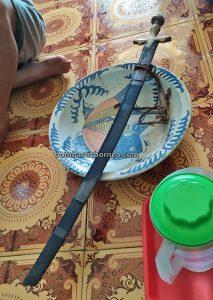 antik, ancient, antique, Sungkung Akit, traditional, exploration, Bengkayang, Indonesia, West Kalimantan, native, tribal, village, travel guide. Trans border, Borneo,