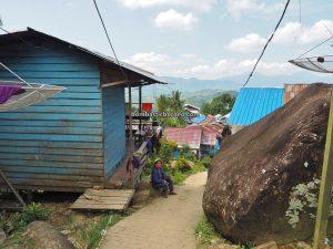 Sungkung Akit, authentic, traditional, Bengkayang, Indonesia, Kalimantan Barat, dayak bidayuh, native, highland, village, tourism, tourist attraction, travel guide. cross border, Borneo,
