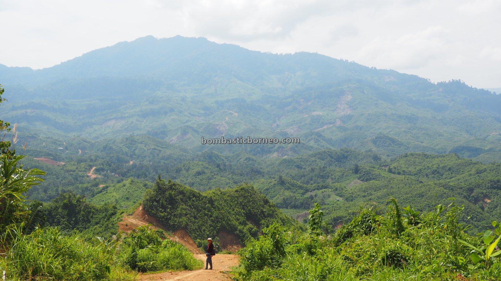 Sungkung Anep, Dusun Medeng, adventure, motorbike ride, exploration, Bengkayang, Indonesia, West Kalimantan, Dayak Bidayuh, native, Highland, Village, Tourism, travel guide, Trans Borneo,