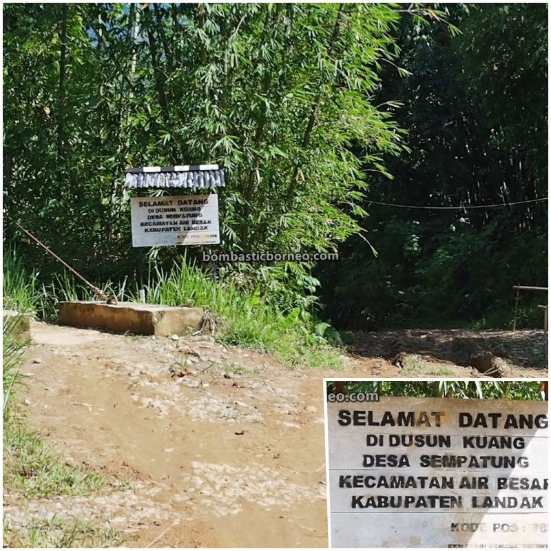 Sungkung, adventure, motorbike ride, traditional, exploration, Indonesia, Kalimantan Barat, Dayak Bidayuh, native, Village, travel guide, Borneo, 婆罗洲达雅部落, 印尼西加里曼丹,